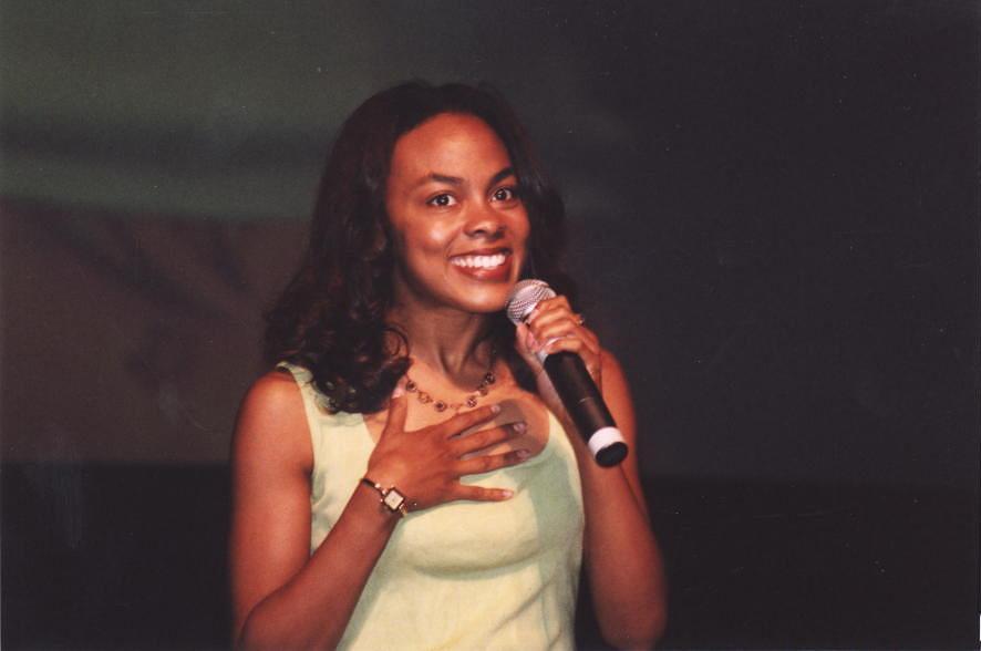 ebonie smith actress -#main