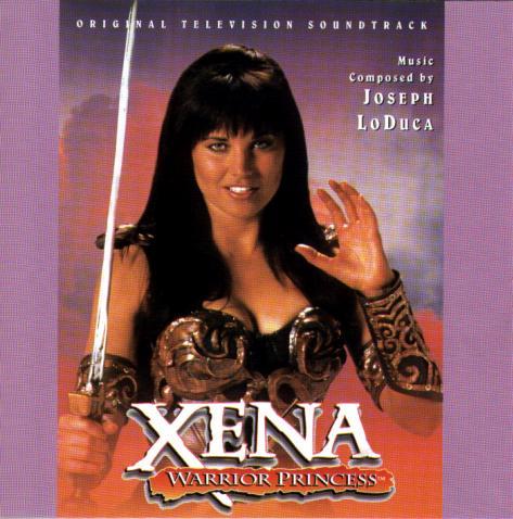 Xena Warrior Princess Cast